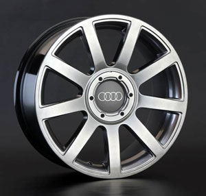 Диски Replay (Replica LS) Audi A4