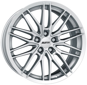 Диски Alutec Burnside silver